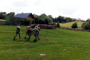 Нападение на пограничников на Буковине: делом  занялась прокуратура