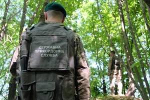 Стрельба на границе: пограничники рассказали, зачем открыли огонь по контрабандистам