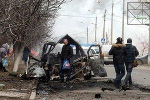 Война на Донбассе. Фото: архив