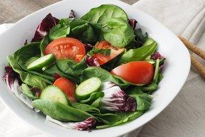 Овощные салаты: польза для здоровья и секреты приготовления