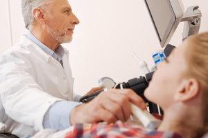 Названы главные симптомы болезни щитовидной железы