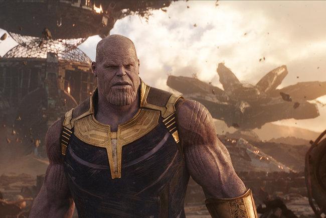 «Нелюбовь» и«Мстители»: The Guardian составил более рейтинг наилучших фильмов 2018 года