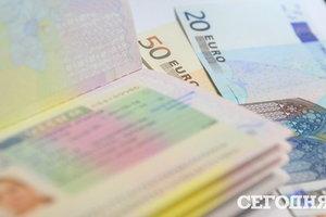 Стоимость шенгенских виз изменится