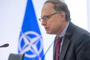 Украине необходимо дать статус партнера НАТО с расширенными возможностями - Вершбоу