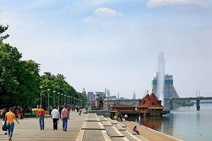 Две области Украины могут получить новые названия