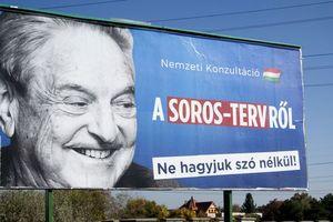 """В Венгрии одобрили противоречивый пакет законов """"Стоп Сорос"""""""