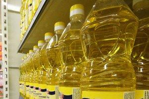 В Украине проверят цены на подсолнечное масло