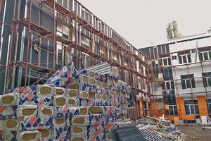 Школу в Днепре ждет масштабная реконструкция