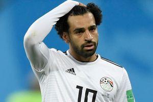 Салах поругался с Федерацией футбола Египта