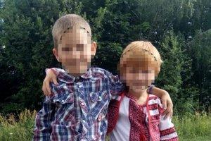 В Хмельницком полиция задержала женщину за продажу собственных детей
