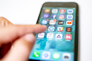 Пользователи интернета сбегают из соцсетей - исследование