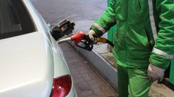 ВКиевской области из-за неосторожности водителя взорвалась АЗС