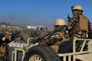 В Афганистане боевики атаковали опорные пункты силовиков: погибли 14 военных