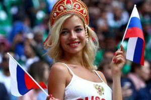 Самая красивая россиянка на ЧМ-2018 оказалась порнозвездой: появились фото