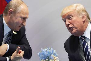 В Британии обеспокоены из-за возможной встречи Трампа и Путина