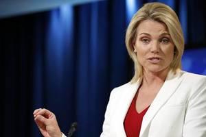 Скандальную правку нужно убрать: в США сделали заявление по Антикоррупционному суду