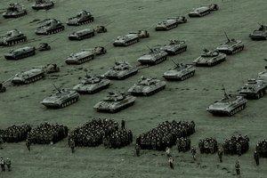 Больше, чем требует НАТО: Украина приняла стратегический закон о нацбезопасности