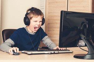 Увлечение видеоиграми ведет к разрушению психики