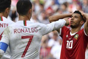 Первыми с чемпионата мира выбили три арабские сборные