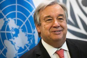 Генсек ООН рассказал, чего ждет от саммита России и США