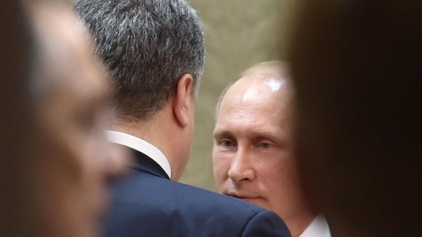 Советник Порошенко прокомментировал трибунал вЛуганске