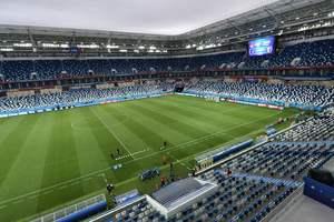 Онлайн матча Сербия - Швейцария на чемпионате мира 2018 - Митрович забивает на пятой минуте