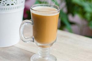 Лайфхак: как приготовить латте без кофейной машины