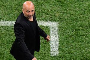 Футболисты сборной Аргентины требуют отставки Сампаоли - СМИ