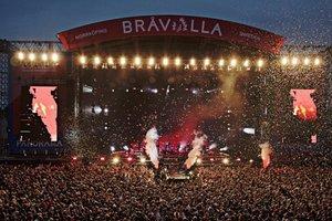 Популярный шведский фестиваль закрыли из-за скандала
