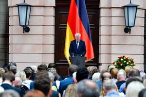 Глава МВД Германии выдвинул Евросоюзу ультиматум по мигрантам