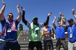 Где смотреть матч ЧМ-2018: Нигерия - Исландия