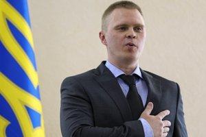 Александр Куць. Фото: president.gov.ua