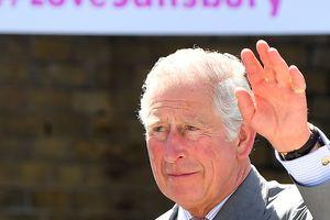 Члены королевской семьи посетили место отравления Скрипалей