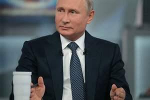 Путин может встретиться с советником Трампа - Кремль