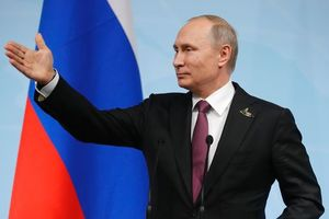 Рейтинг Путина бьет 5-летний антирекорд после поднятия пенсионного возраста в России