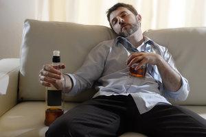 Возбудитель алкоголизма №1 назван учеными