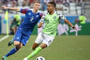 Магия Исландии закончилась: обзор матча ЧМ-2018 с Нигерией