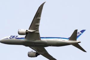 Японский самолет развернулся в небе над Россией и сел в Финляндии