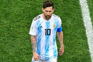 """Игрок сборной Хорватии: """"Аргентинцы были так плохи, что я передумал просить футболку у Месси"""""""