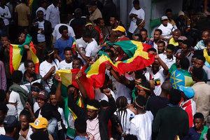 Взрыв в Эфиопии: количество пострадавших продолжает расти