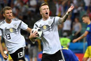 Фантастика в Ростове: на последних секундах Германия вырывает победу над Швецией