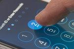 Найден способ обойти блокировку пароля iOS
