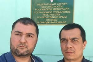 Задержанные российскими властями украинские моряки объявили голодовку - адвокат