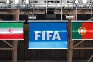 Онлайн матча Иран - Португалия на чемпионате мира 2018