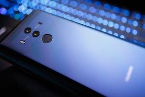 Huawei откажется от Android в своих смартфонах