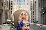 Травести-дива Монро. Фото: instagram.com/monritta