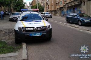 Столичная полиция нашла похищенного сына ливийского дипломата