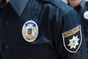 Полиция Львова взяла под охрану лагерь ромов
