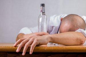 Борьба с пьянством: в Ивано-Франковске планируют открыть вытрезвитель