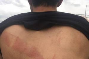 Похищение сына ливийского дипломата: в полиции рассказали подробности